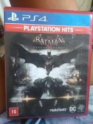 Cd PS4 Batman