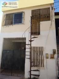 Aluga-se Casa Altos Próximo Av. Porto Velho