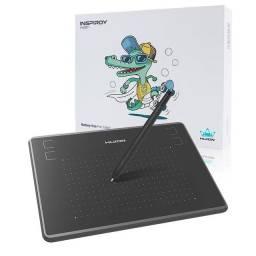 Tablet/Mesa Digitalizadora Huion Inspiroy 430p profissional NOVO