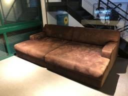 Sofa Diferenciado + Rack TV / Sala Completa