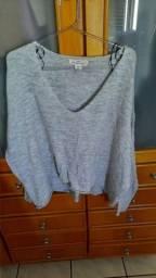 Blusa de lã G