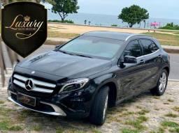 Mercedes-Benz GLA-200 2017/2017 Blindada 3A