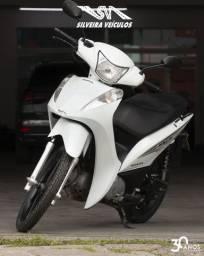 Honda Biz 125 - Ano: 2016