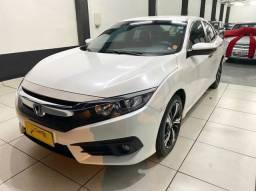 Honda CIVIC EX CVT 2017