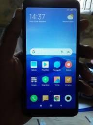 Xiaome Redmi 6A todo bom