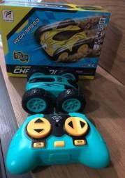 Título do anúncio: Carro de Controle Remoto Champion