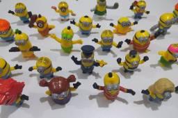 Brinquedos Minions