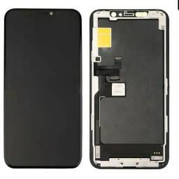 Tela iphone 11 pro original