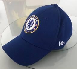 Título do anúncio: Boné New era Chelsea original
