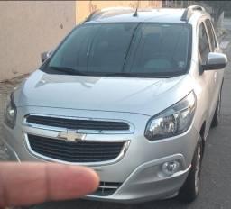 Carro Spin para vender. #Com entrada de R$2600,00 + parcelas a partir de R$950,00