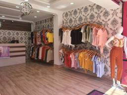 Passo ponto loja feminina