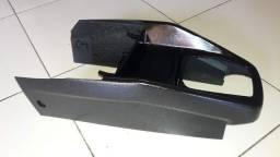 Console Central da Marcha c/tampa do cinzeiro - Golf/Bora 00/13