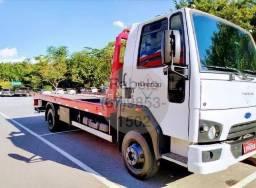 Título do anúncio: caminhao guincho ford Cargo 816 2016