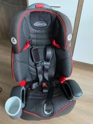 Cadeira Graco Nautilus 3x1