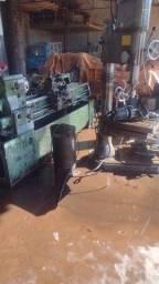 Emprego torneiro mecânico