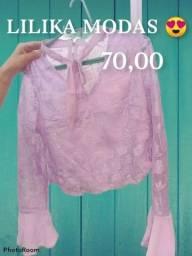 Venda de roupas, entregamos em Jacarepaguá com pequena taxa