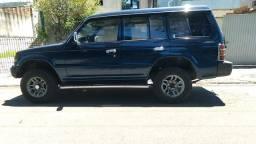 Vendo /troco pajero diesel 4x4