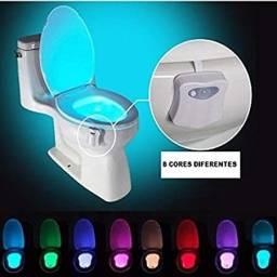 Título do anúncio: Luz para vaso sanitário com sensor de movimentos