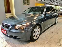 BMW 550 2008 Security $79900 (ATENÇÃO )