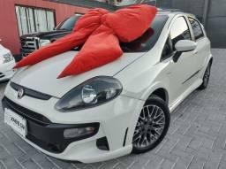 Fiat Punto Blackmotion 1.8