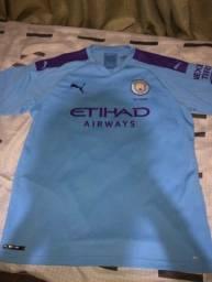 Camisa Manchester city puma original