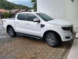 Camioneta Ranger 2018-2019