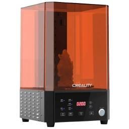 Máquina de Lavagem e Cura Creality 3D UW-01