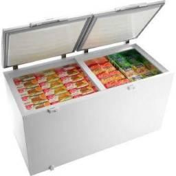 Freezer vertical 400L  Eletrolux