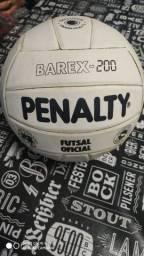 bola futsal e de basquete da penalty original