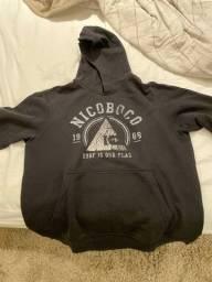 Moletom Nicoboco