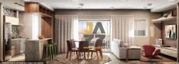 Apartamento com 2 dormitórios à venda, 67 m² por R$ 374.000 - Alemães - Piracicaba/SP