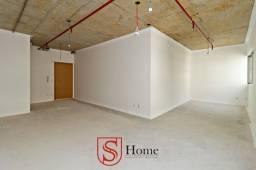 Conjunto comercial 02 salas para aluguel no Batel em Curitiba