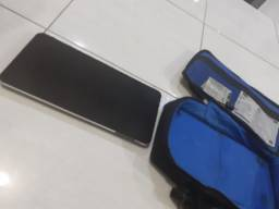 Capa  e base para pedal ou pedaleira