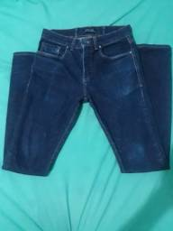 Calça Jeans - Zara