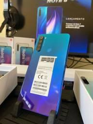 Redmi Note 8 64GB - Não tem Comparação! MiMaringá