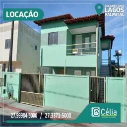 Apartamento no Recanto dos Lagos / Palmital - Locação