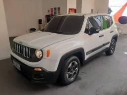 Jeep renegade sport 2016 ent Aparti 9 mil Financia