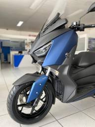 Scooter Xmax automatica 2021