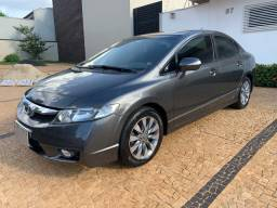 New Civic LXL Aut