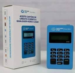 Point mini Mercado pago * Máquina de cartão bluetooth *