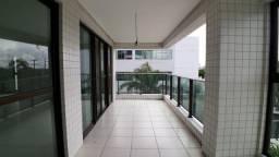 Título do anúncio: Apartamento com 4 quartos para alugar, 207 m² por R$ 7.342/mês - Santo Amaro - Recife/PE