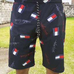 Shorts Elastano.