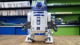 Boneco Colecionável - Droide R2-D2 Star Wars