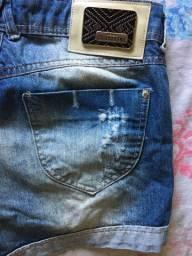 Short Jeans GataBacana