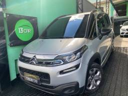 Citroën Aircross 1.5 Flex Live 8v manual