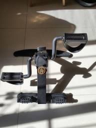 Mini bicicleta exercício