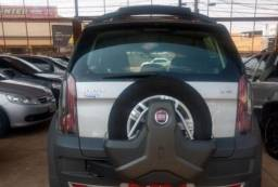 Fiat Idea Adventure 1.8 - 16 V Dualogic A/T