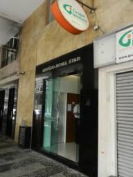 Aluguel apartamento fundos reformado 1 quarto em frente Cândido Mendes, Centro, Niterói