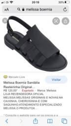 Melissa boemia original