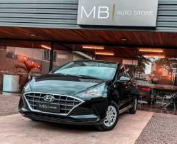 Título do anúncio: Hyundai HB20 1.0 Sense Flex 2020